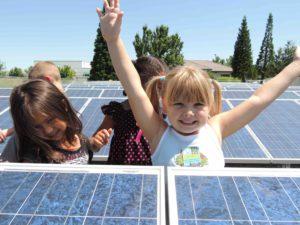 Solar child
