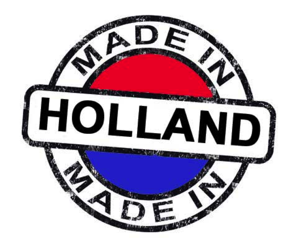 Made in Holland - SolarPartners