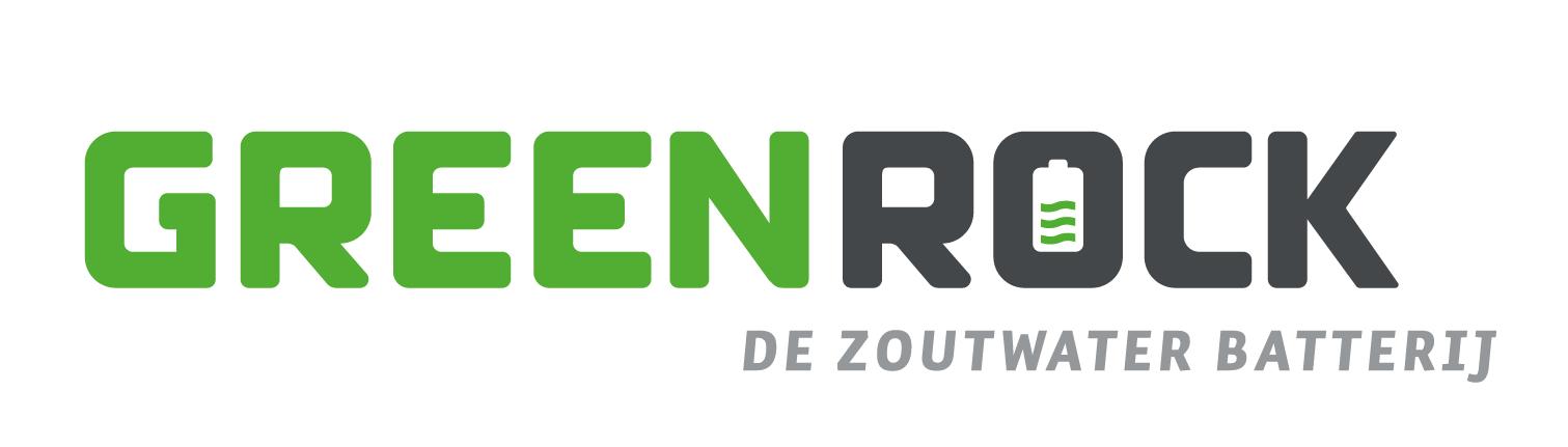 GreenRock, de zoutwater batterij